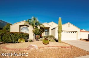 3427 S Waterfall Drive, Green Valley, AZ 85614