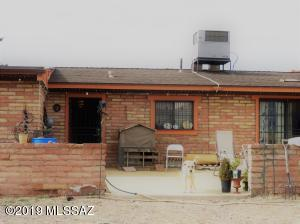 9084 E Sky Ranch Road, Portal, AZ 85632