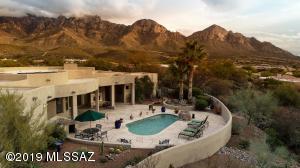 11553 N Copperbelle Place, Oro Valley, AZ 85737