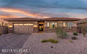 13250 N Amberwing Place, Oro Valley, AZ 85755