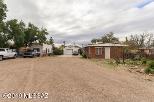 1625 N Dodge Boulevard, Tucson, AZ 85716