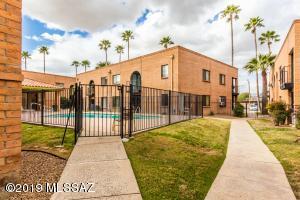 1526 S Columbus Boulevard, 4, Tucson, AZ 85711