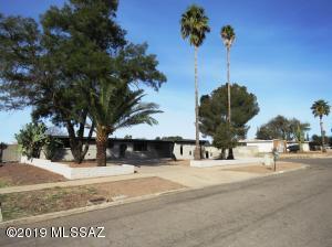 3000 S Harrison Road, Tucson, AZ 85730