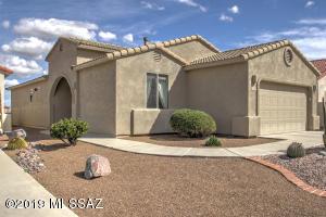 2297 S Via Amerigo, Green Valley, AZ 85614