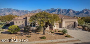 12102 N Portico Place, Oro Valley, AZ 85737