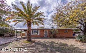 1022 S Colgate Drive, Tucson, AZ 85710