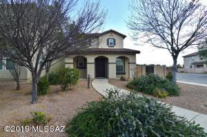 2716 N Saramano Lane, Tucson, AZ 85712
