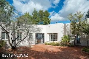 5 E Calle Encanto, Tucson, AZ 85716