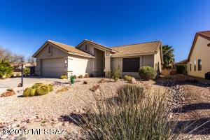 1480 N Goldeneye Way, Green Valley, AZ 85614