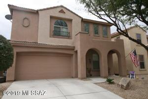 12542 E Red Canyon Place, Vail, AZ 85641