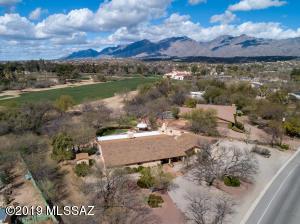 2749 N Camino Principal, Tucson, AZ 85715