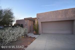 7703 S Galileo Lane, Tucson, AZ 85747
