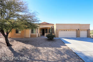 3276 E Limestone Drive, Vail, AZ 85641