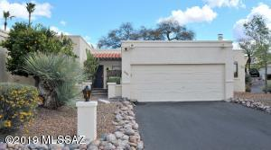 7977 E Sabino Sunrise Circle, Tucson, AZ 85750