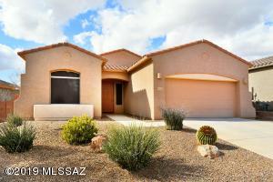 12591 N Gentle Rain Drive, Marana, AZ 85658