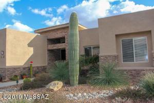 1077 W Mulligan Drive, Oro Valley, AZ 85755