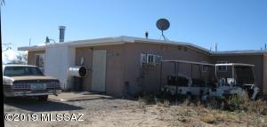 6420 W Pinto Road, Sahuarita, AZ 85629