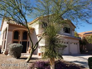 11321 N Chynna Rose Place, Oro Valley, AZ 85737