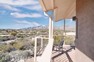4940 N Post Trail Trail, Tucson, AZ 85750