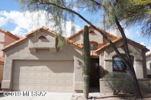 5893 N Misty Ridge Drive, Tucson, AZ 85718
