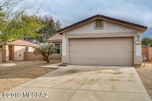 138 E Oracle Oak Street, Sahuarita, AZ 85629