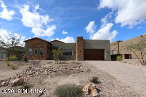 14241 N Hidden Enclave Place, Lot 4, Oro Valley, AZ 85755