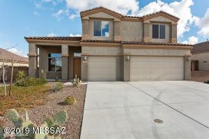 318 W Herschel H. Hobbs Place, Vail, AZ 85641