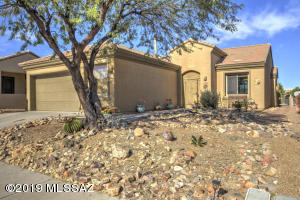 1770 W Acacia Bluffs Drive, Green Valley, AZ 85622