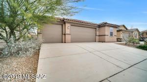 11613 W Granville Drive, Marana, AZ 85653