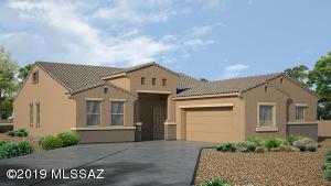 9836 N Howling Wolf Road, Marana, AZ 85653