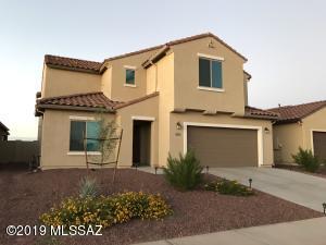 21364 E Patriot Lane, Red Rock, AZ 85145