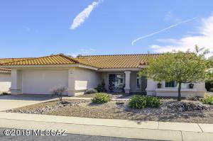868 E Royal Ridge Drive, Oro Valley, AZ 85755