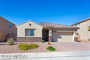 9022 W Rolling Springs Drive, Marana, AZ 85653