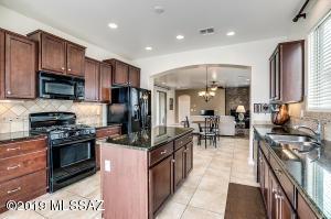 13993 E Stanhope Boulevard, Vail, AZ 85641