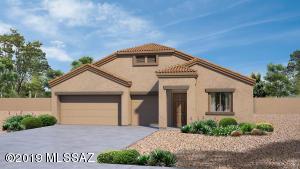 3470 W Sophora Ridge Way, Tucson, AZ 85742