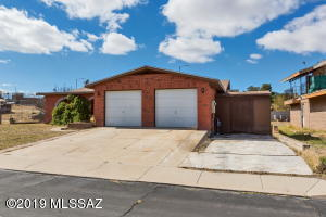 510 S Avenue D, San Manuel, AZ 85631