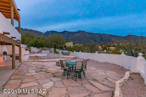 6210 N Paseo Zaldivar, Tucson, AZ 85750