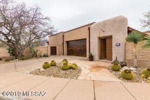 5459 E Placita Del Mesquite, Tucson, AZ 85712