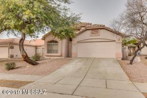 12221 N Makayla Canyon Lane, Oro Valley, AZ 85755