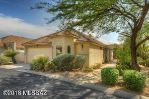 4048 E Via Del Mirlillo, Tucson, AZ 85718