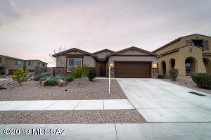 2322 W Ursa Minor Street, Oro Valley, AZ 85742