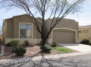 643 W Shadow Wood Street, Green Valley, AZ 85614