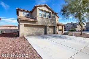21192 E Legend Drive, Red Rock, AZ 85145