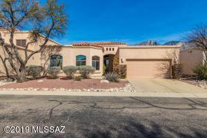 3741 E Calle Del Cacto, Tucson, AZ 85718