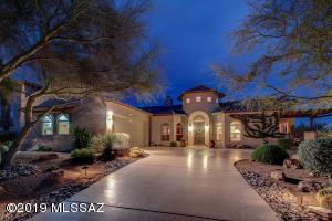 12854 N High Hawk Drive, Marana, AZ 85658
