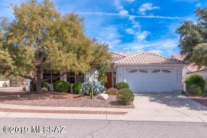 5214 N Via La Heroina, Tucson, AZ 85750