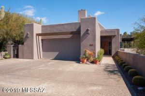 4747 N La Lomita, Tucson, AZ 85718