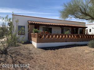 445 W Esperanza Boulevard, A, Green Valley, AZ 85614