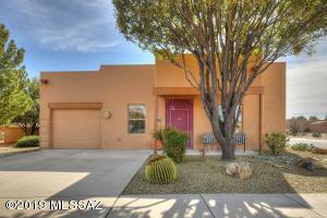 3971 S Camino Del Golfista, Green Valley, AZ 85614