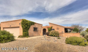 824 W Desert Hills Drive, Green Valley, AZ 85622